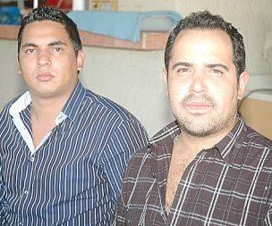 ESTOS SON DOS DE LOS RATEROS!!!