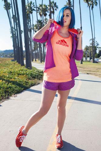Adidas Katy Perry