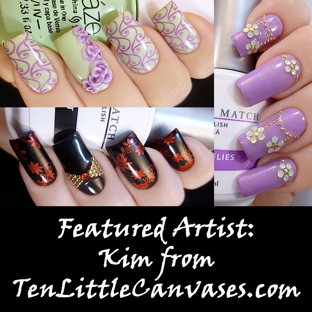 www.tenlittlecanvases.com