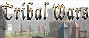jogo InnoGames Tribal Wars logo
