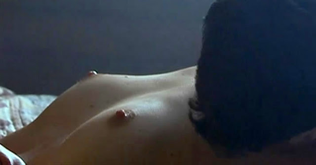 charlize theron s tits in reindeer games