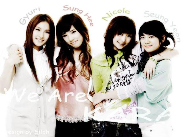 Kara members