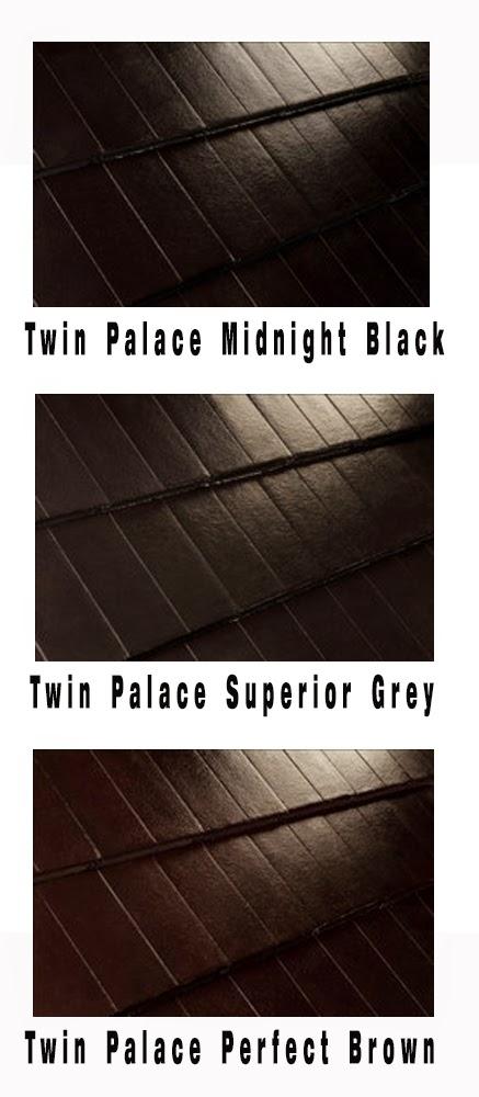 Harga Genteng Beton Monier Twin Palace