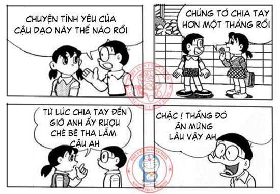 Nhung Hinh Anh Doremon Che