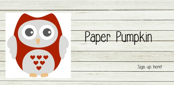 Paper Pumpkin Party Place!