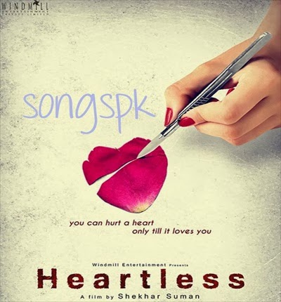 Heartless (2014) Mp3 Songs