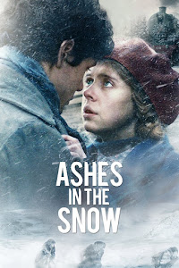 Ashes in the Snow Poster