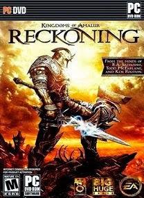 Kingdoms of Amalur Recnoking-SKIDROW FOR PC TERBARU cover