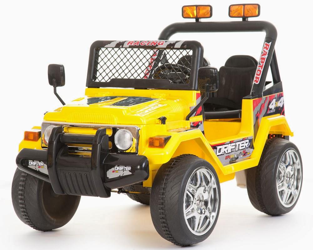 Battery Cars For Kids