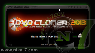 DVD-Cloner 2013 10.50 Full Version