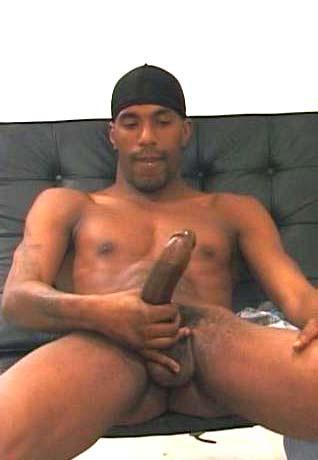 Homens Negros Nus