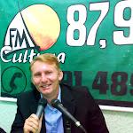 HERLITO NA CULTURA FM