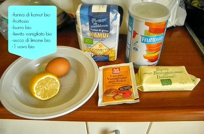 ingredienti per biscotti in stile mehndi