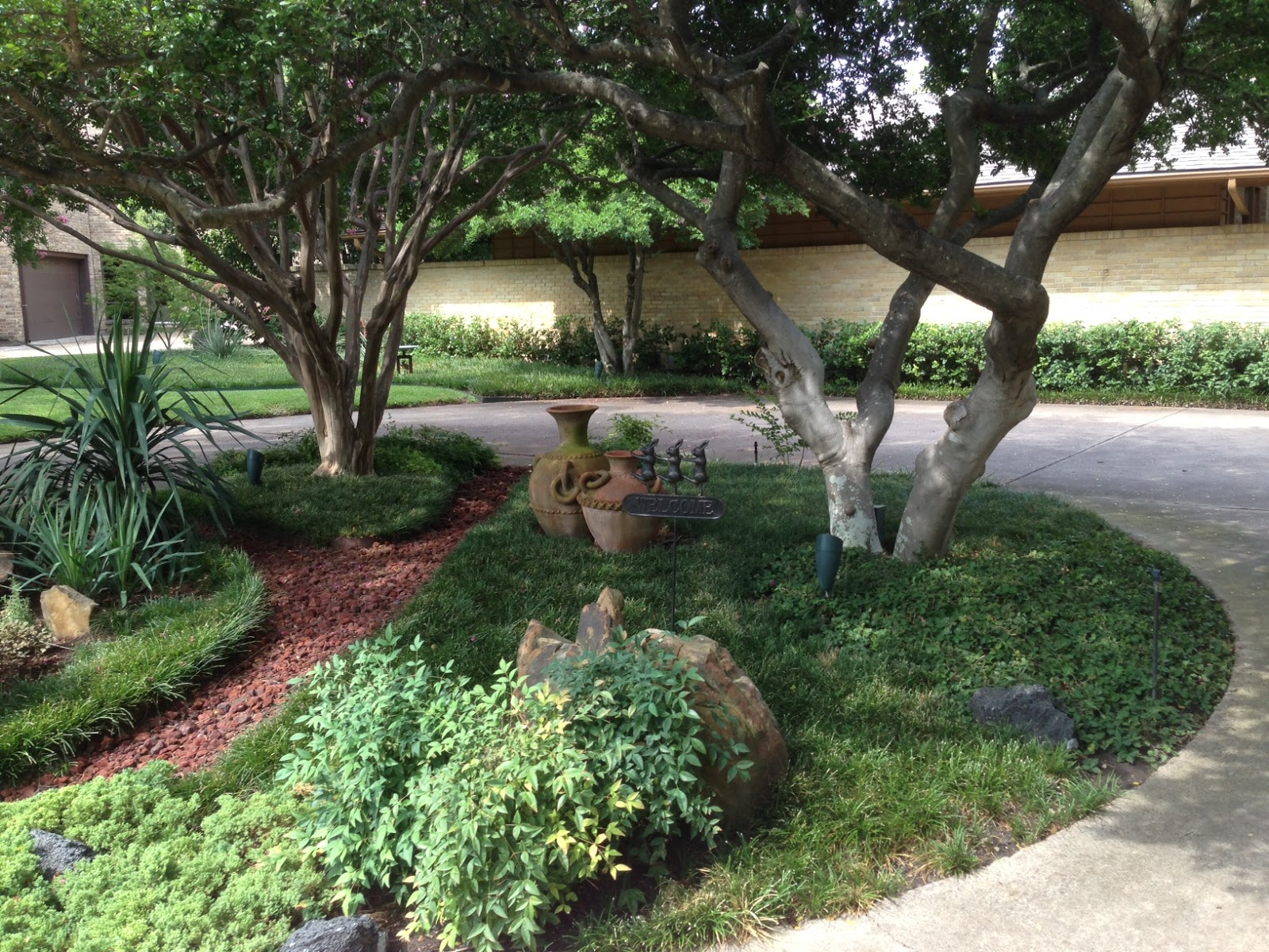 Zimmerman Tree Service Landscape Design And Installation In Florida