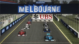 Australian Grand Prix Live Stream, TV Channels and Race Schedule