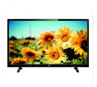 Buy Noble 42CV40N01 101 cm (40) Full HD I Tech DLED Television at Price Drop Rs. 19,999 Only