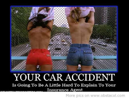 Accidents...