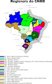 Regionais da CNBB