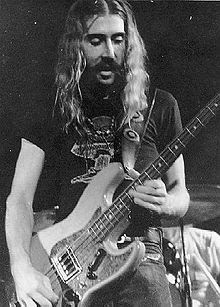 berry oakley jr