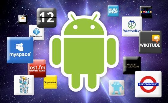 aplikasi android gratis 2012