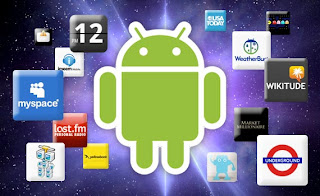 Download Aplikasi Android Unik Langka