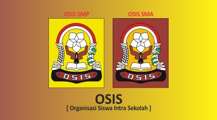 Donwload Logo OSIS SMP dan OSIS SMA
