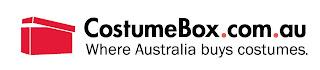 Costume box logo
