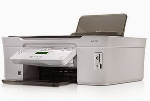 Dell V313 All-in-One Driver Download Printer Free