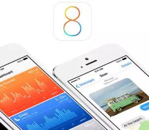 iOS 8 per iPhone e iPad