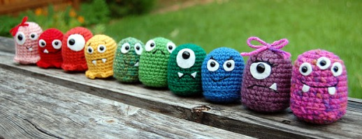 Bulbasaur Amigurumi Pattern Free : Free Amigurumi Patterns: Beginners Amigurumi - Crochet ...