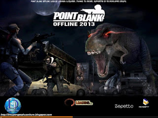 550333 601465863204340 1527915223 n Free Download Games Point Blank PB Offline 2013 Terbaru Full Version