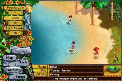 Virtual Villages 2: The Lost Children PC