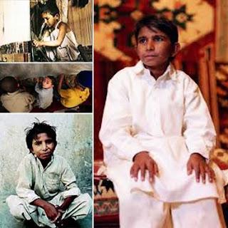 Pengorbanan Iqbal Masih yang mengharukan....!!!| http://poerwalaksana.blogspot.com/