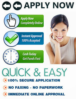 Designed For Instant Money Quick Loans