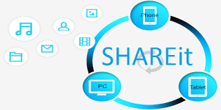 تحميل برنامج Share لنقل ومشاركه