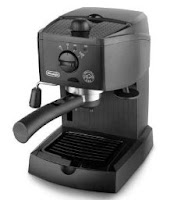 Delonghi EC150 Review