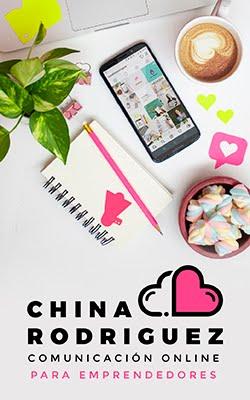 China Rodríguez Comunicación Online