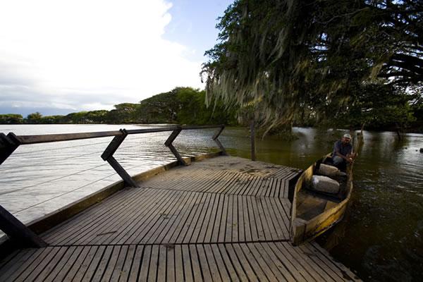 RIO CAUCA EN YOTOCO