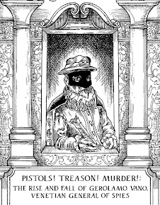 'Pistols! Treason! Murder!' First chapter online.