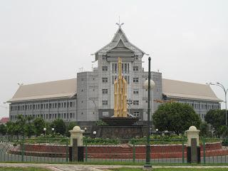 Universitas Pilihan