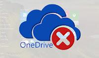 Windows 10'daki Dosya Gezgini One Drive İconu Nasıl Kaldırılır?