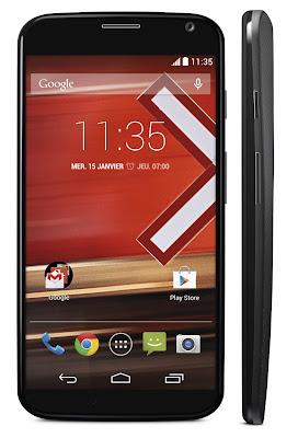 Análisis del Motorola Moto X libre con el mejor precio.