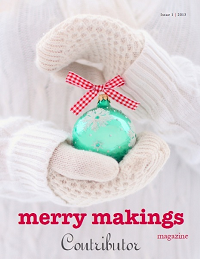 Merry Makings Contributor