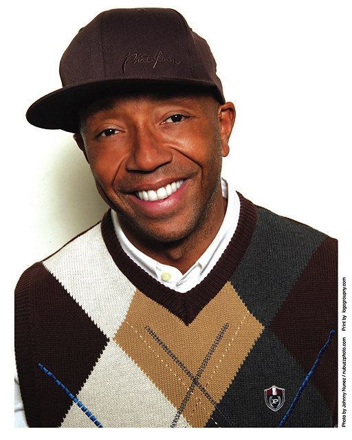 You Be The Judge Russell Simmons Weight Loss 2011 Russell Simmons