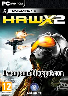 Tom Clancy's H.A.W.X. 2 Download Full PC Game