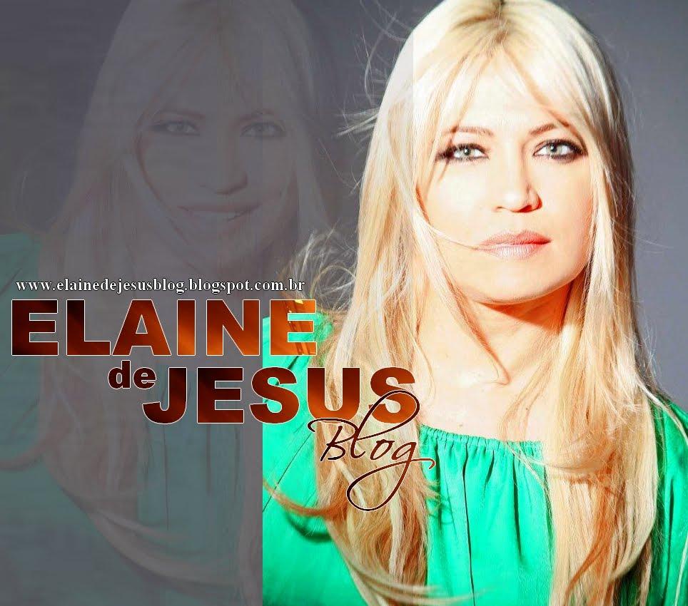 Elaine de Jesus Blog [2014]