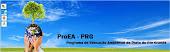 ProEA - PRG Programa de Educação Ambiental do Porto do Rio Grande