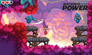 shantae and the pirates curse screen 2 Shantae and the Pirates Curse   Screenshots