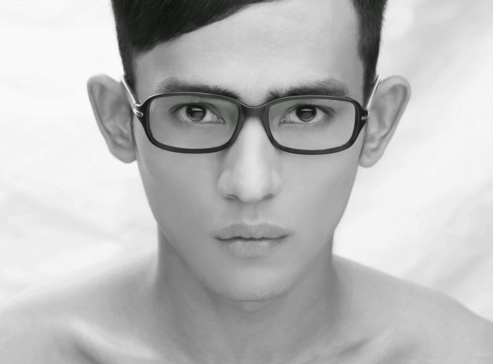 Model Catwalk Pria Dia Salah Satu Model Pria Yang
