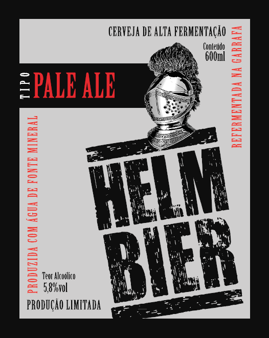 Helmbier Pale Ale